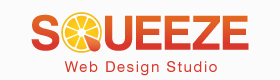 SQUEEZE - Web Design Studio -