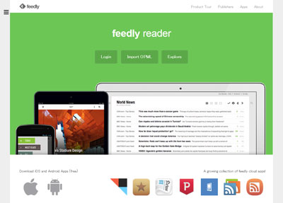 cap-feedly