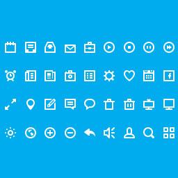 日本ではこれから 流行のフラットデザイン国内事例17個 A Squeeze Web Design Studio
